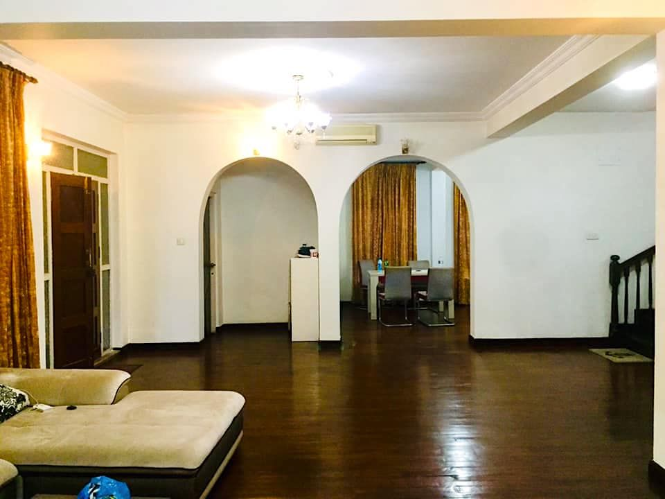 Bungalow on rent at Baluwatar