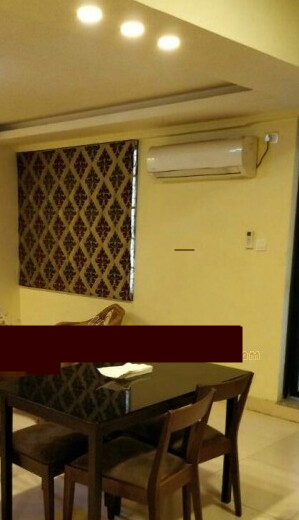 Furnished apartment for rent in Lazimpat
