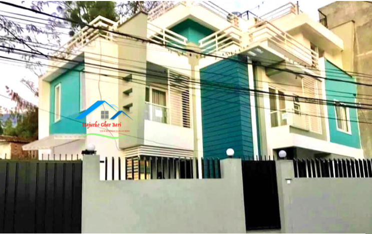 Sweet home on rent at Siddarth Colony