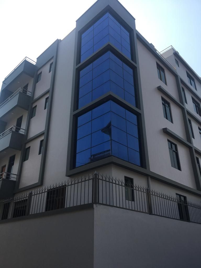 Newly Built - Corporate Building for Rent in Dhungaadda, Kalanki, Kathmandu.