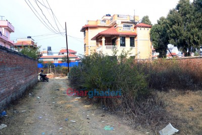 Bungalow for sale in Chapagaun Lalitpur