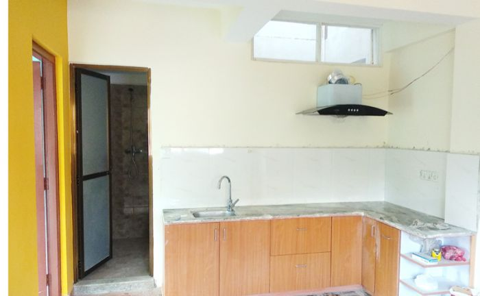 House on rent at Sitapaila Ramkot
