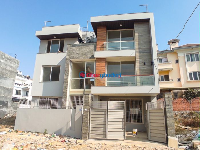 Brand New House For Sale Bhaisepati