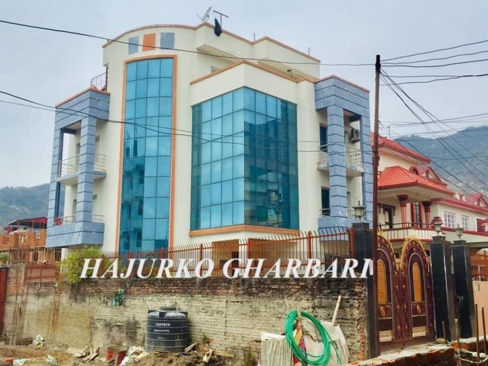 Budhanilkantha 11 ana house for sale