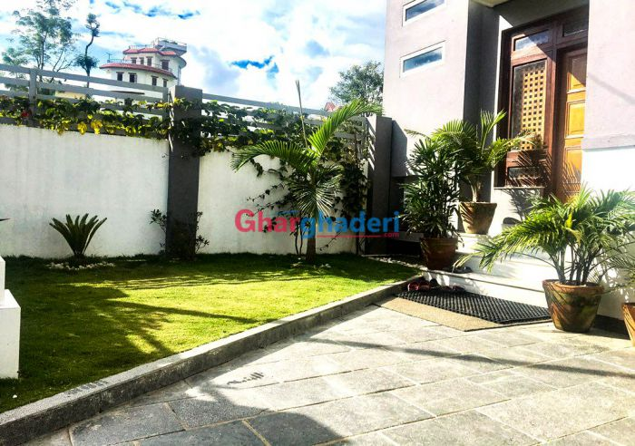 New house for sale at Pasikot