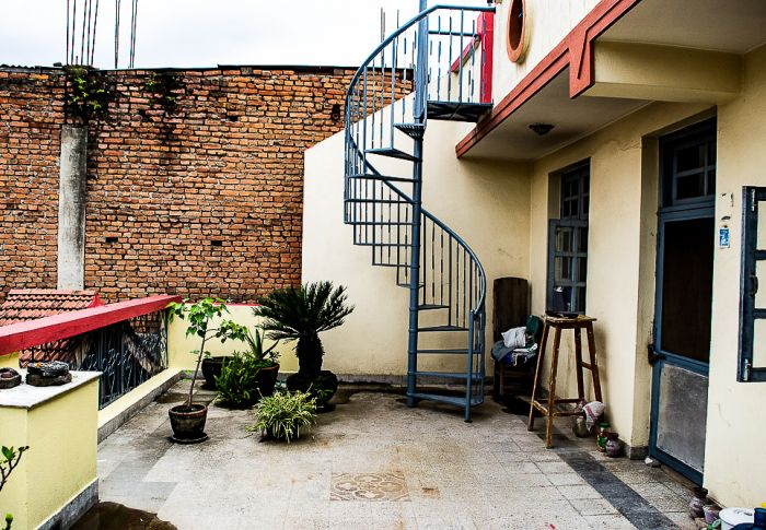 Attractive house on sale at Sanepa Lalitpur