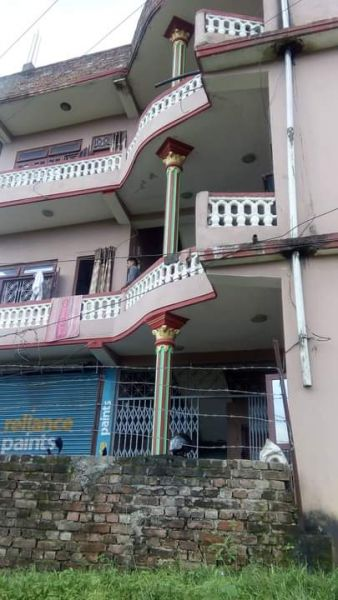 House on sale in Sindhuli