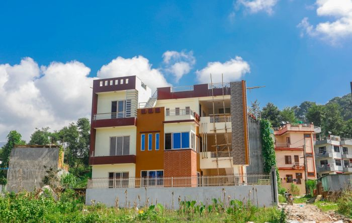 Modern house for sale at Kapan