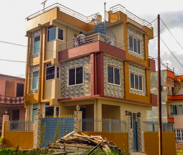 Modern house for sale in Ochu Imadol Lalitpur